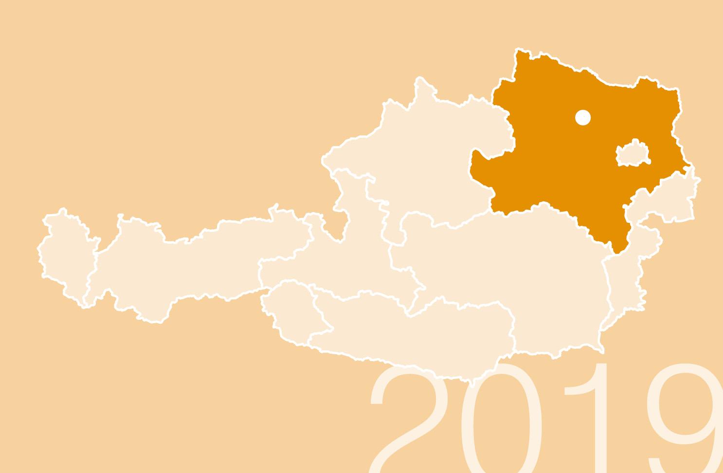 4.-6. Oktober 2019: Generalversammlung in Krems/Donau